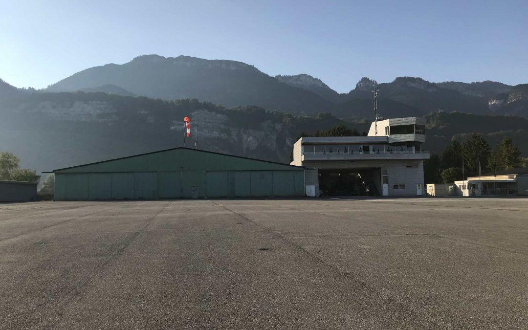 71. Landesverbandstag  des Österr. Aero-Club LV Vorarlberg